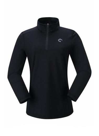 Panthzer Sweatshirt Siyah